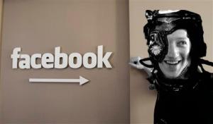 Facebook Borg
